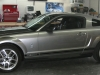 2007 Ford Mustang GT500 Build