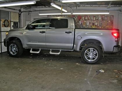 Toyota Tundra | Santa Fe Auto Sound