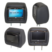 Audiovox Video Headrests