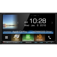Kenwood eXcelon DDX9903S