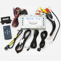 NAV-TV Backup Camera Interface