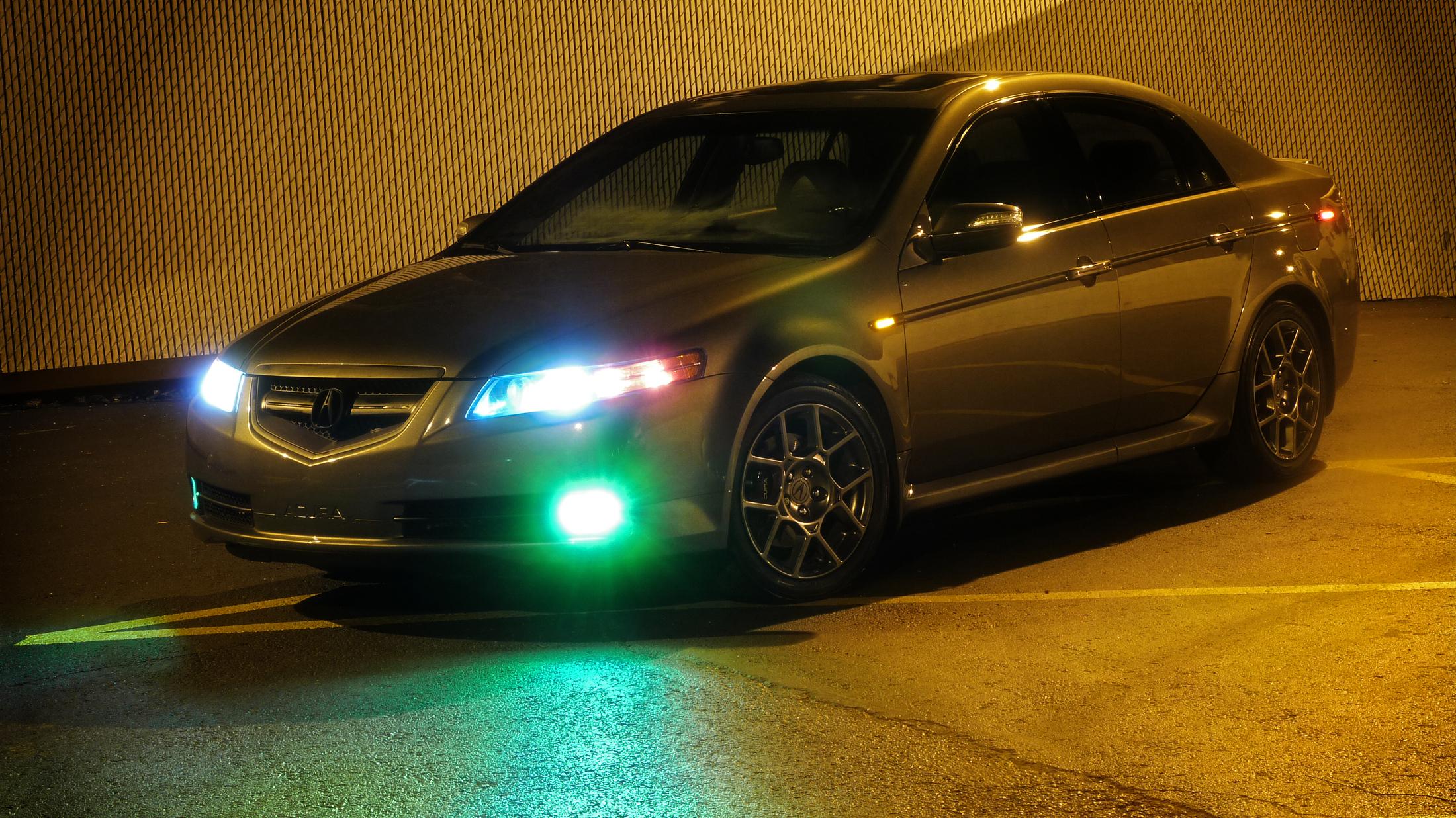 Acura Tl Santa Fe Auto Sound
