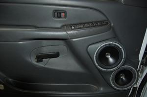 2006 Gmc Sierra Build Santa Fe Auto Sound