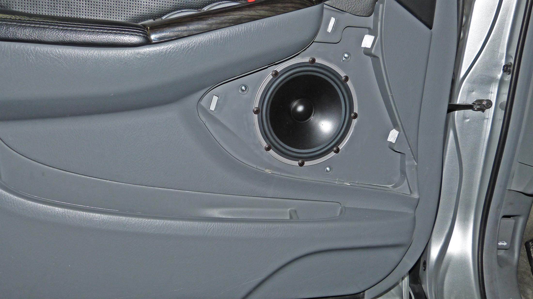 Acura Mdx Santa Fe Auto Sound