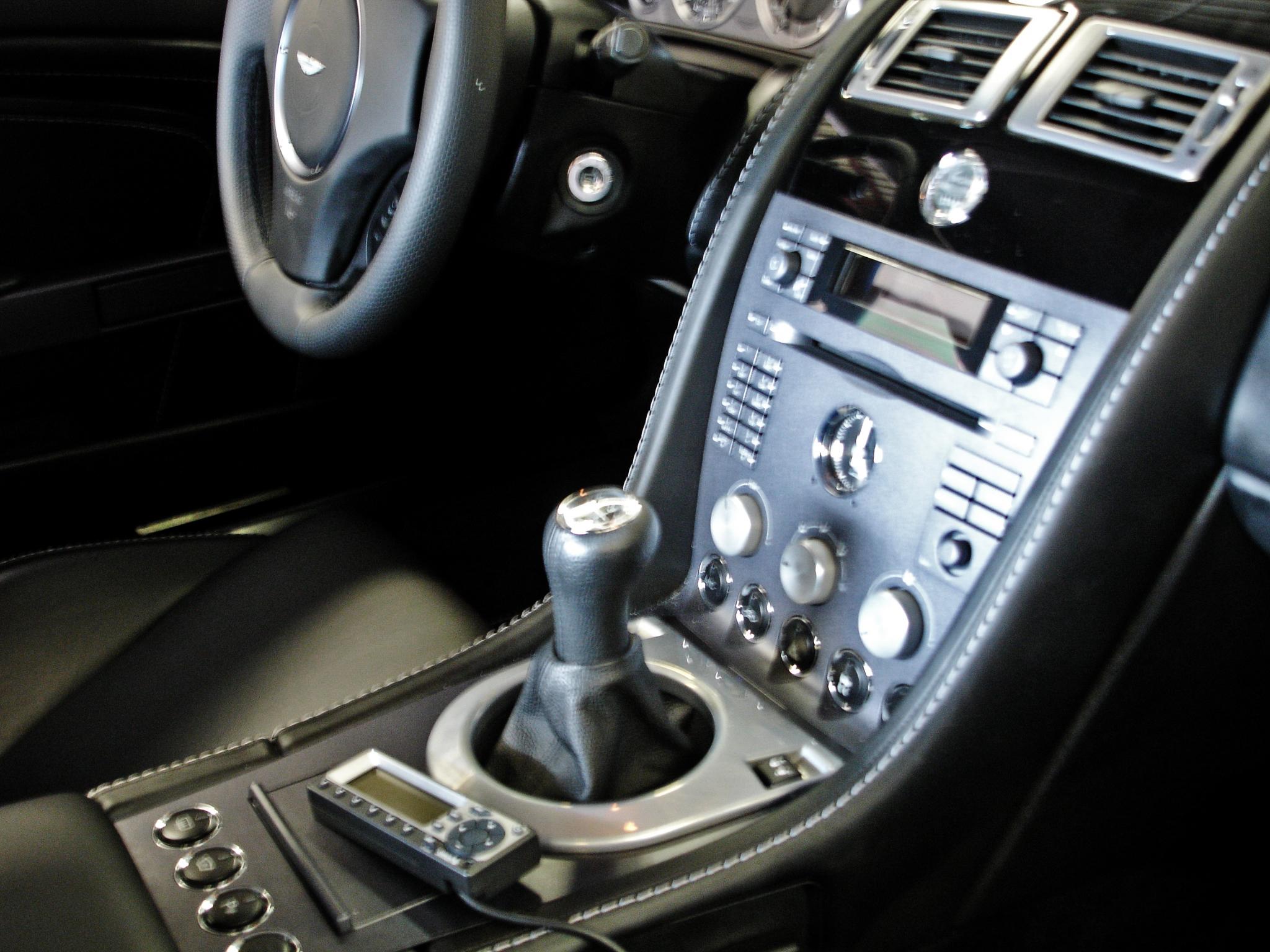 Land Rover Marin >> Aston Marin V8 Vantage | Santa Fe Auto Sound