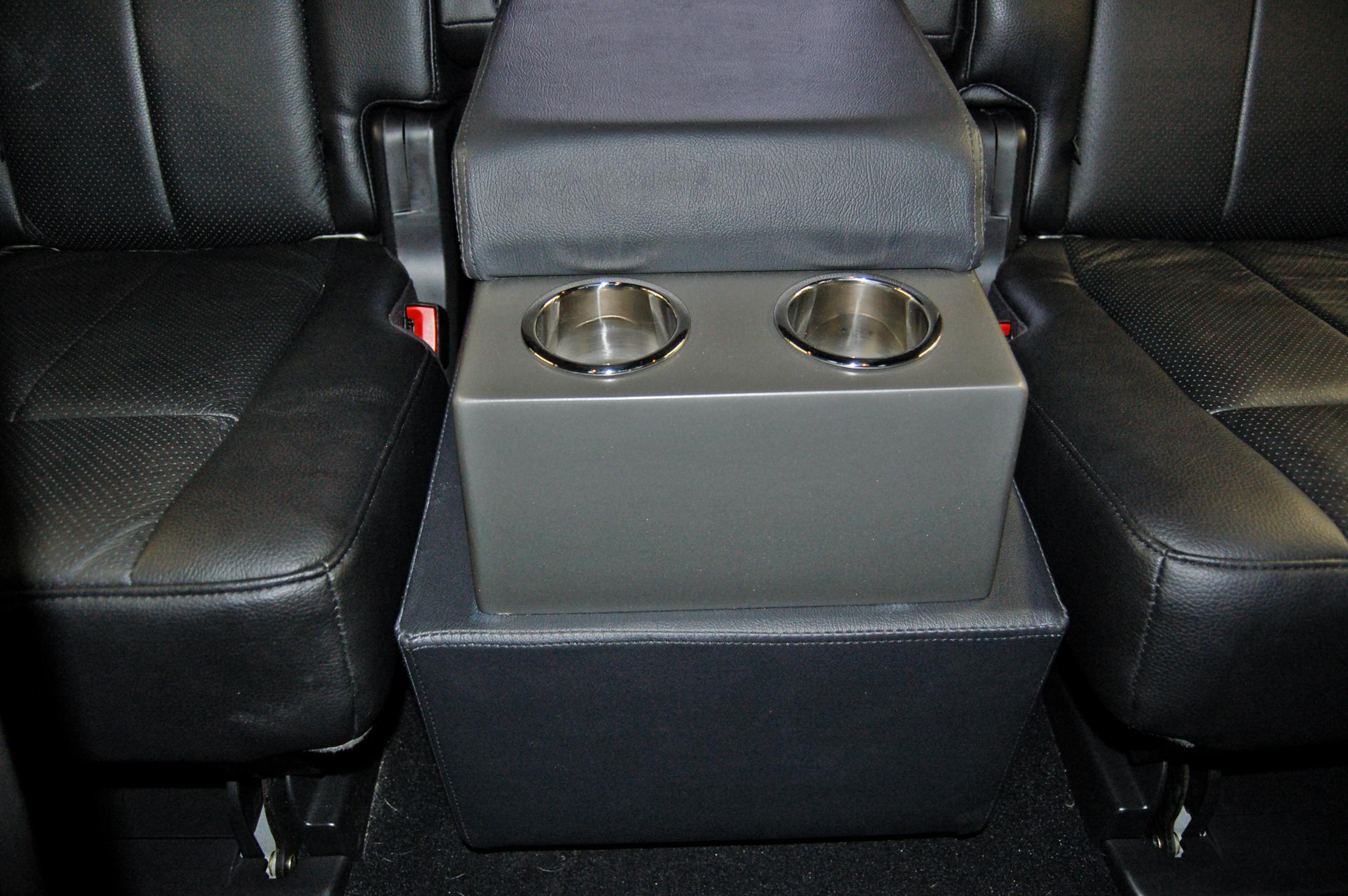 Lexus Remote Start >> Ford Expedition | Santa Fe Auto Sound