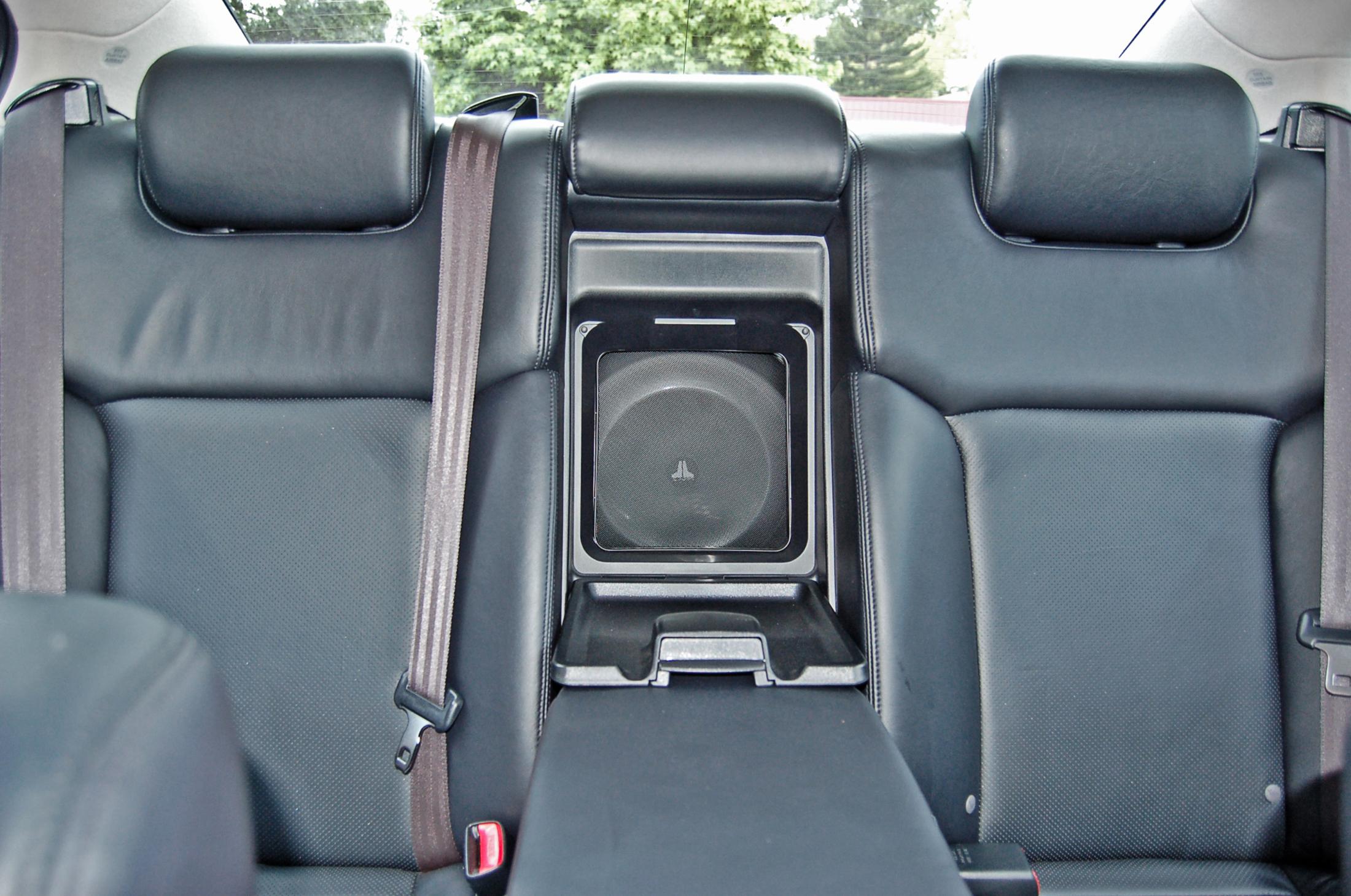 Lexus Gs300 Santa Fe Auto Sound