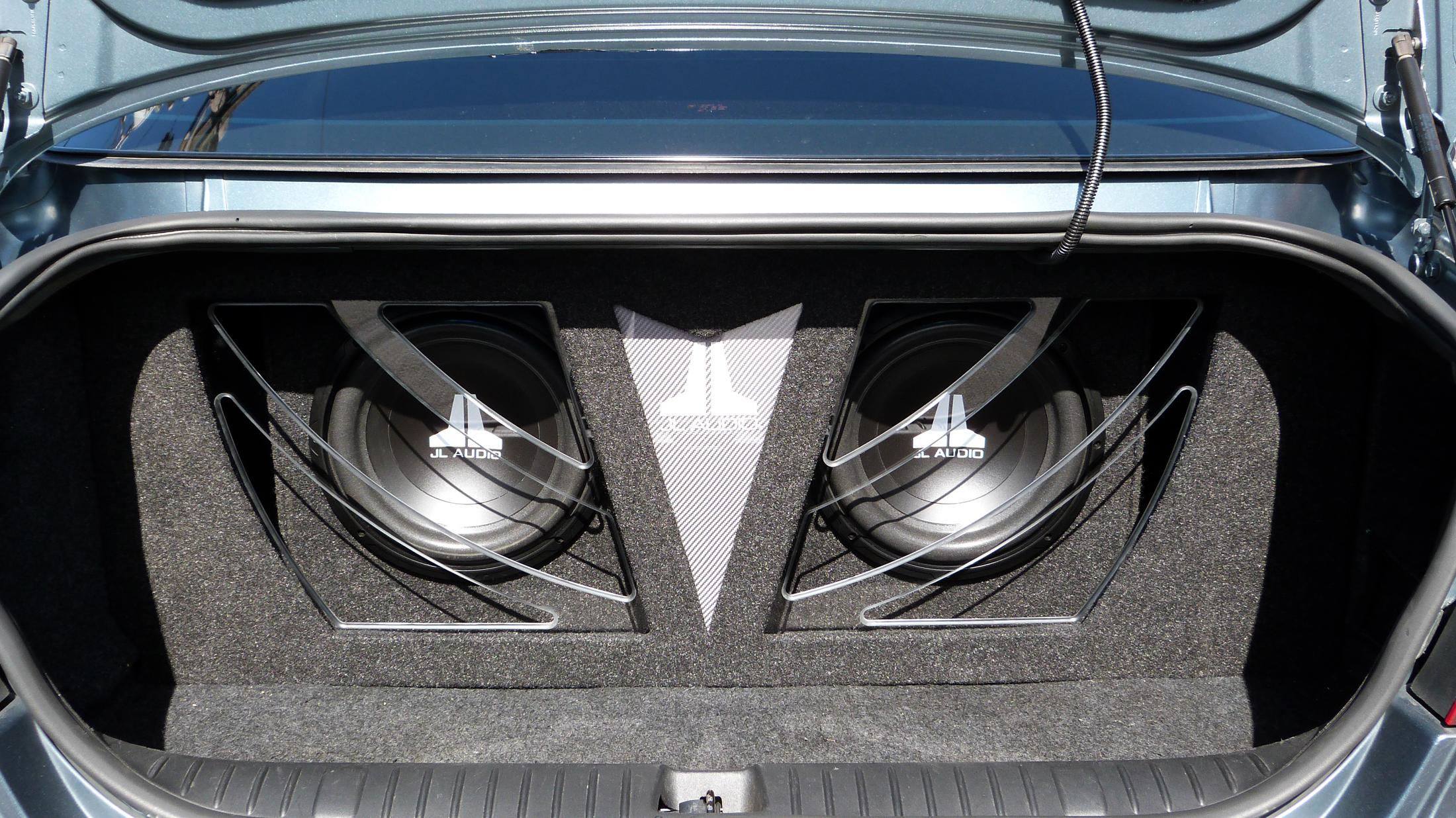 Santa Fe Bmw >> Pontiac Grand Prix | Santa Fe Auto Sound