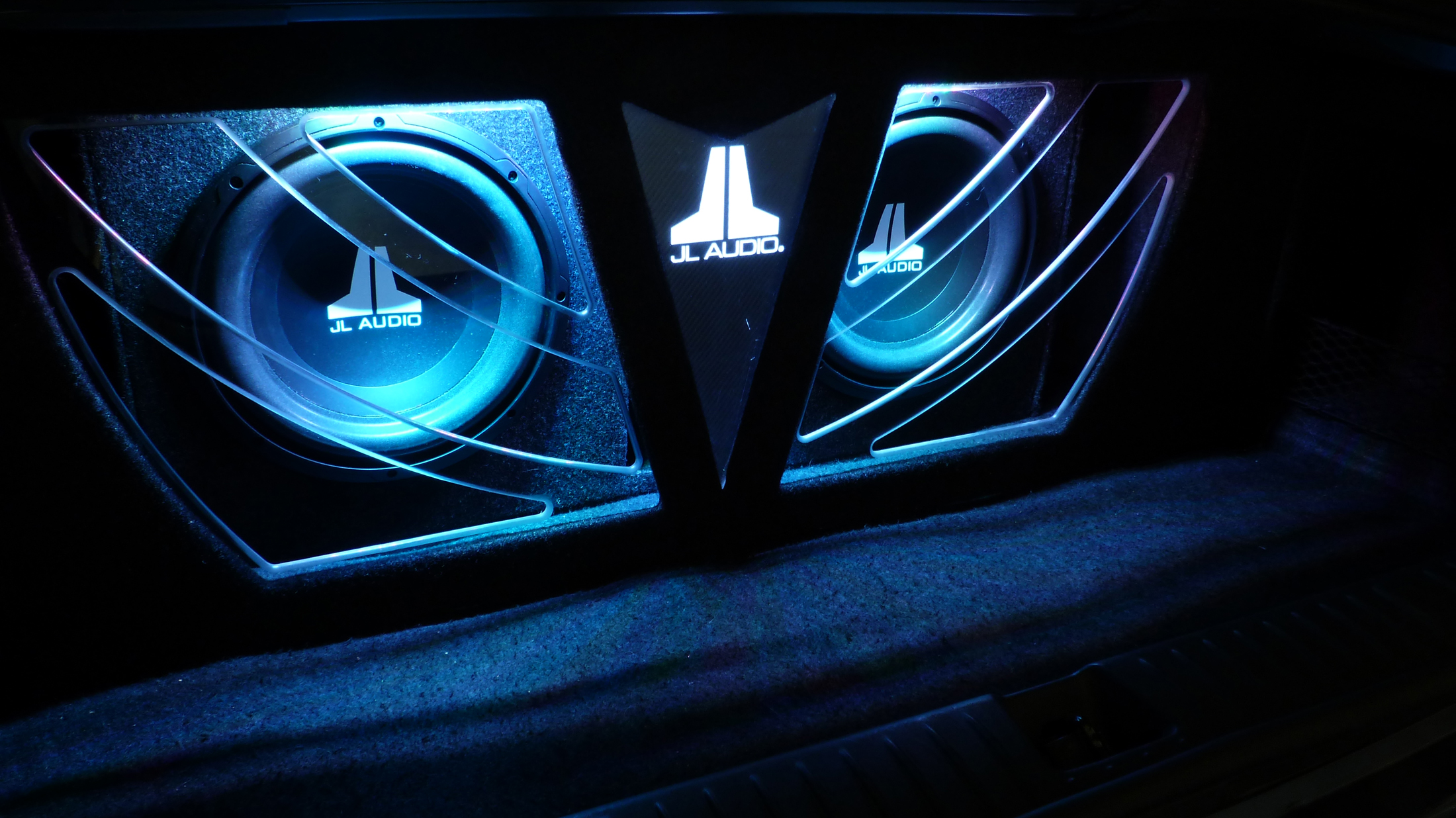Pontiac Grand Prix | Santa Fe Auto Sound