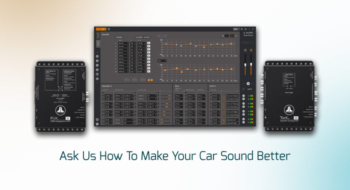 Make your car sound better
